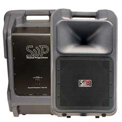 SM-5C $649 Unpowered Companion Speaker for SM-5