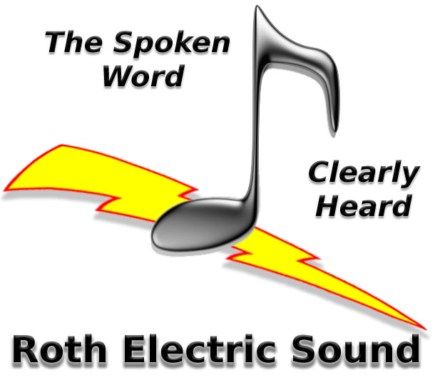 Roth Electric Sound, your Bose professional dealer