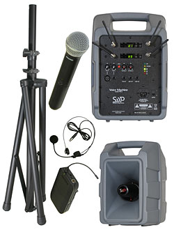 Sound Projections VM2-HBM-HH $2734 Voice Machine package